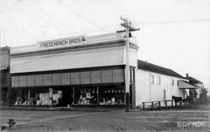 Freidenbach Store