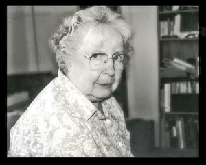 Grandma Faye