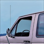Vehicle Antenna