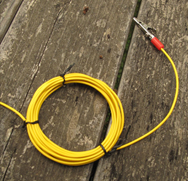 How To Make a Simple Powerful AM Loop Antenna For Free | C