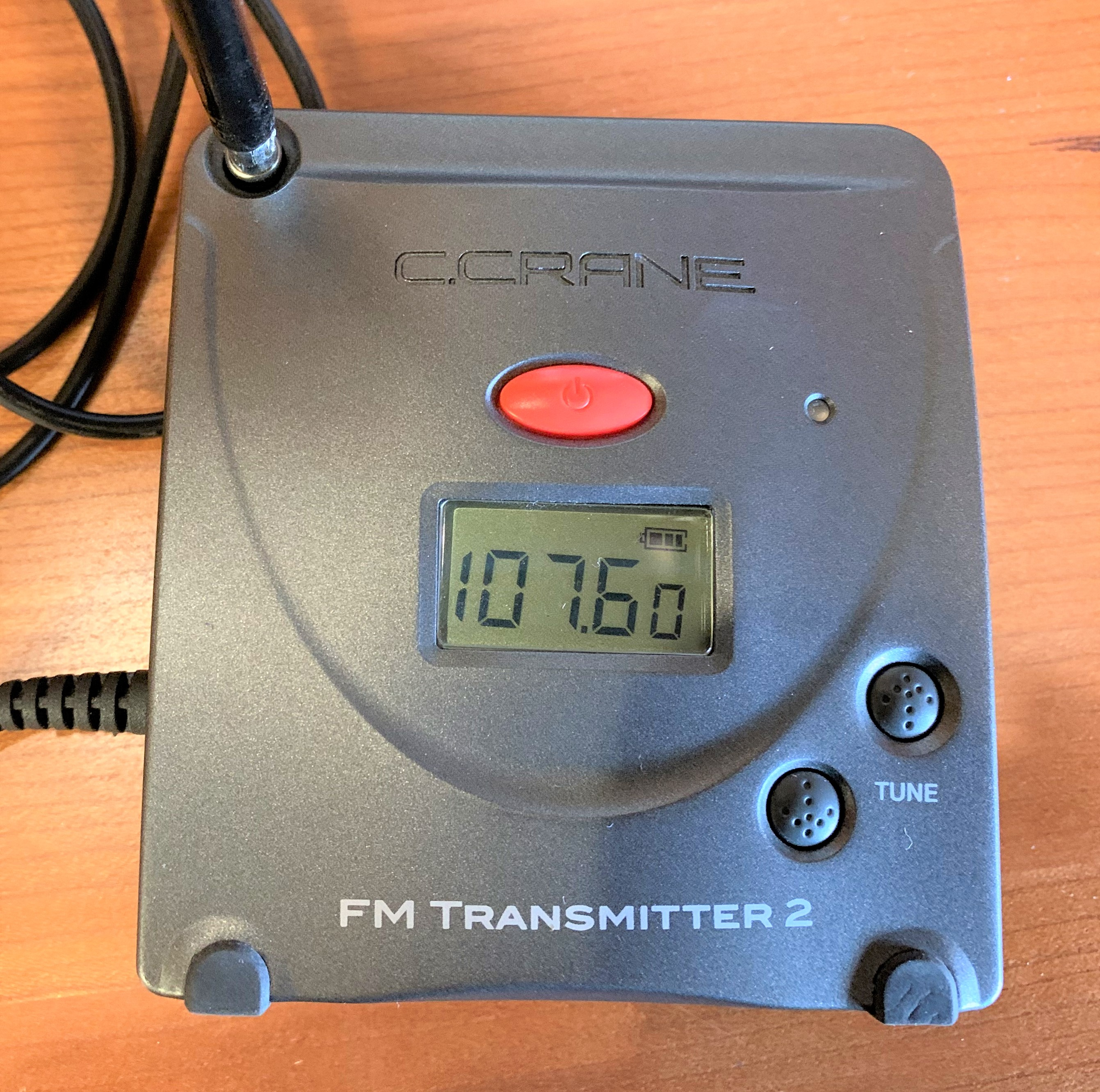fmtransmitter1067